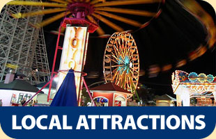 Great Local Myrtle Beach Tourist Attractions